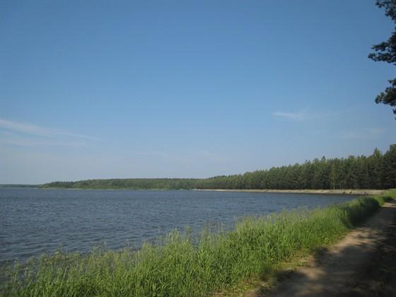 Фото шалаховское водохранилище