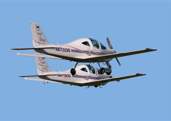 Фото аэроклуб «Доступное небо»