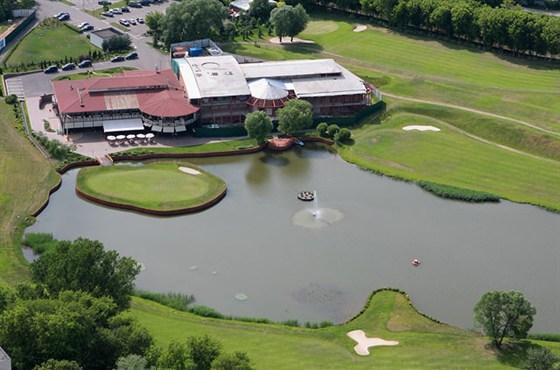 Фото moscow Golf Academy