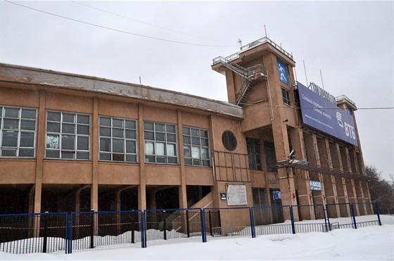 Фото сКРК «ВТБ Арена – Центральный стадион «Динамо» им.Яшина»