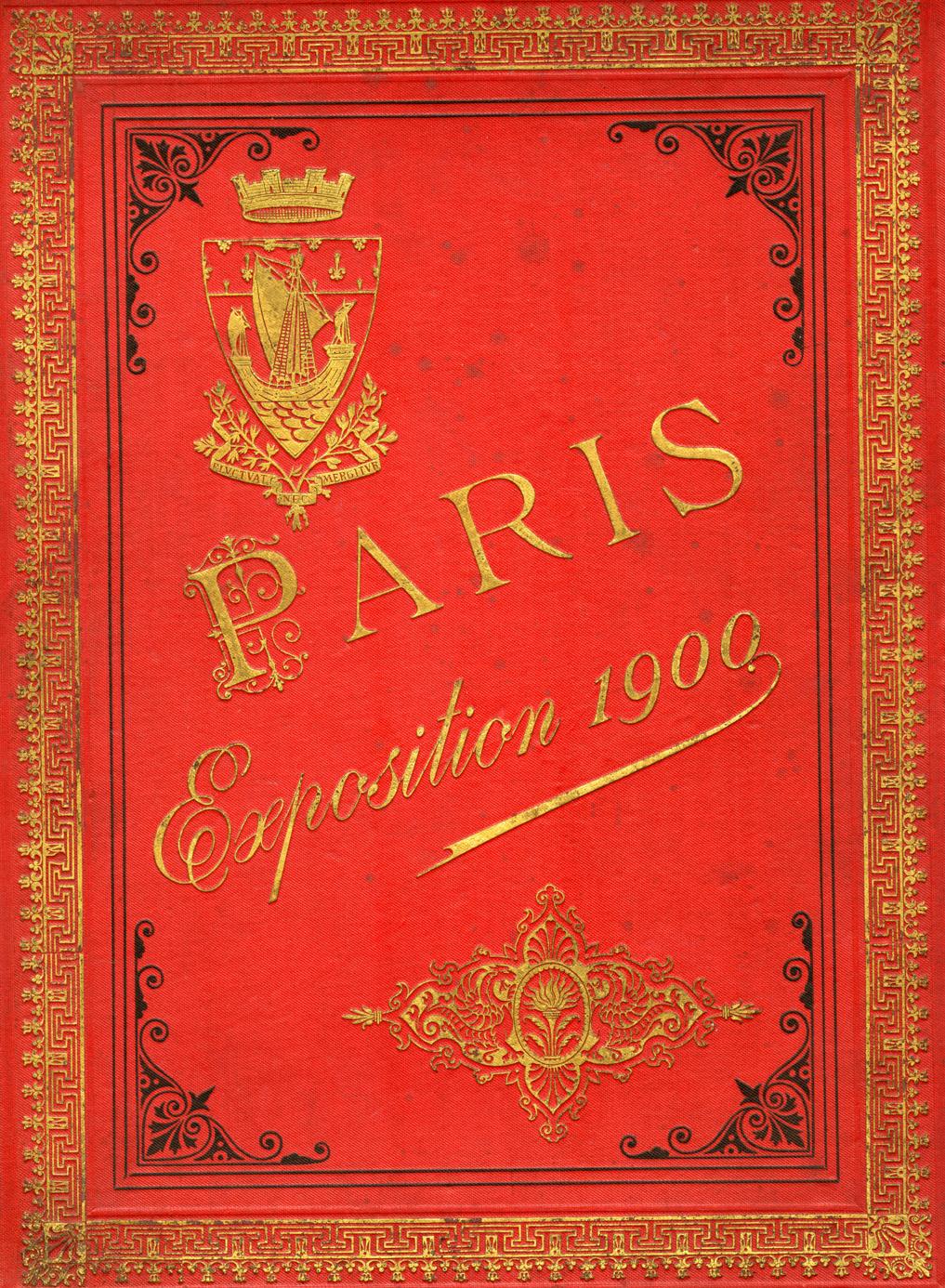 Всемирная выставка в Париже 1900 года в стереопарах и фотографиях смотреть фото