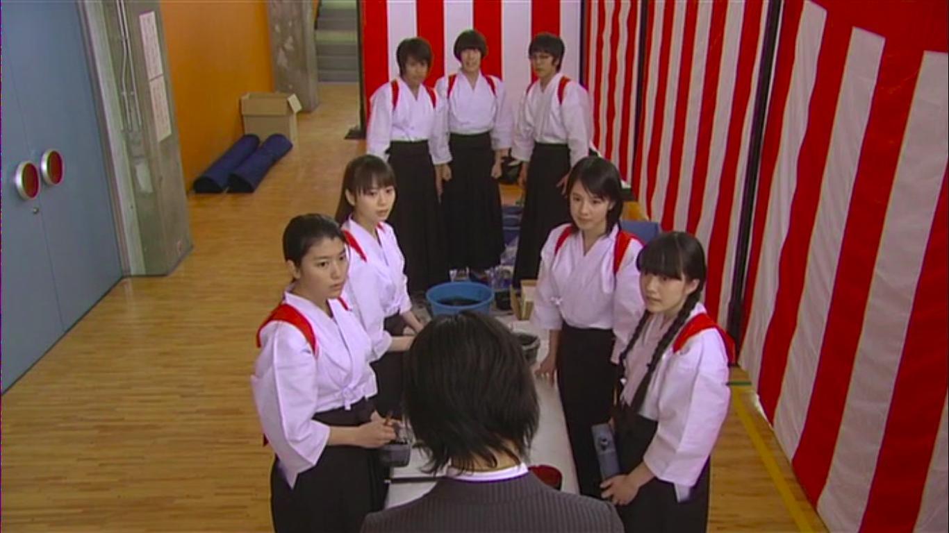 Девочки-каллиграфы смотреть фото