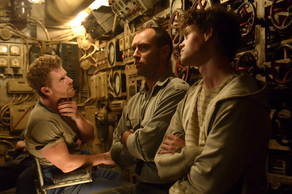Джуд Лоу (Jude Law) – Актер, режиссер: фильмография ... джуд лоу фильмография