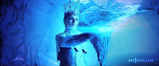 Тайна Снежной королевы смотреть фото