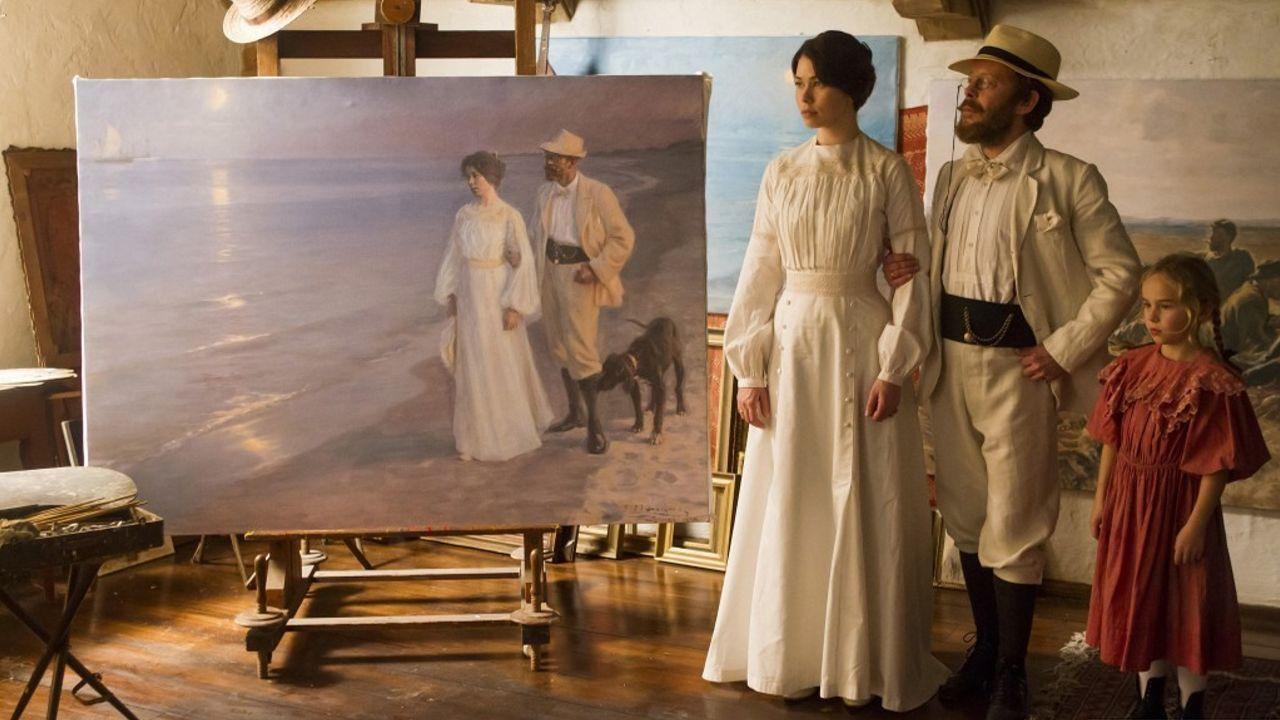 Жена художника смотреть фото