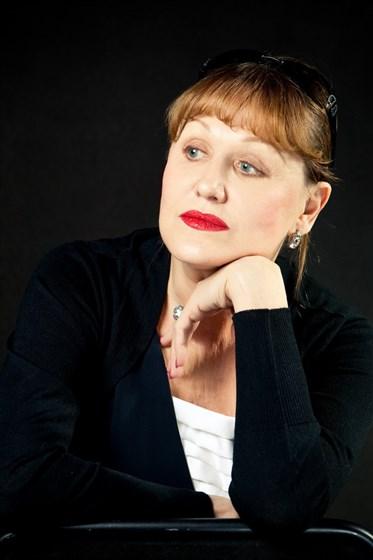 Фото Ольга Блок-Миримская