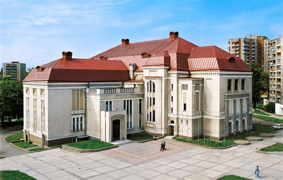 Фото калининградский историко-художественный музей