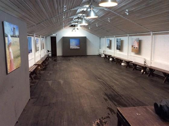 Фото зверевский центр современного искусства