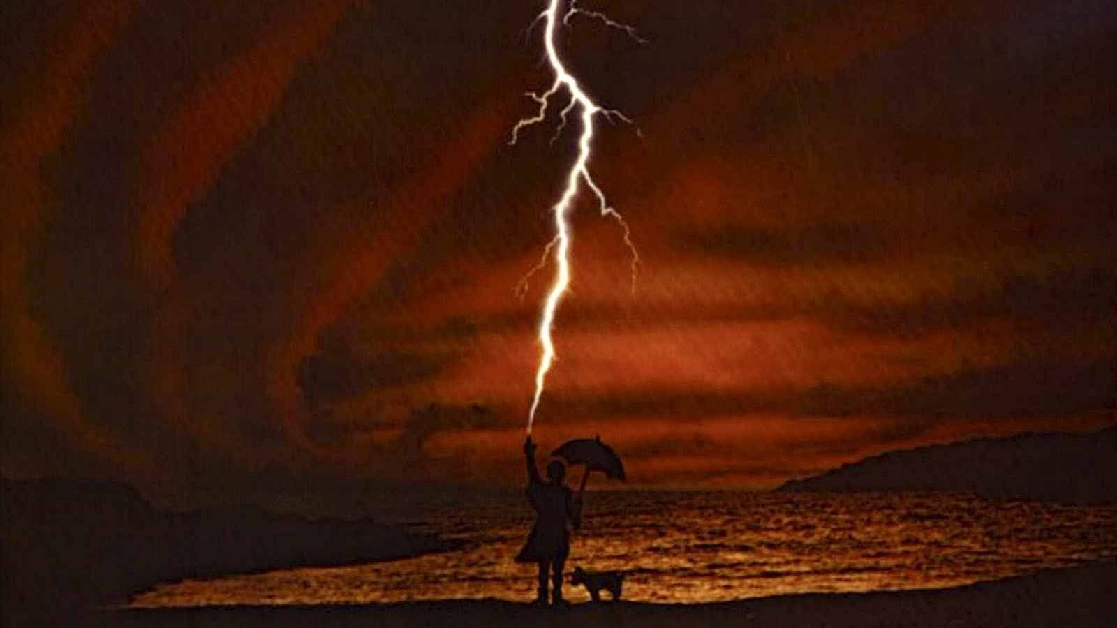 Буря смотреть фото