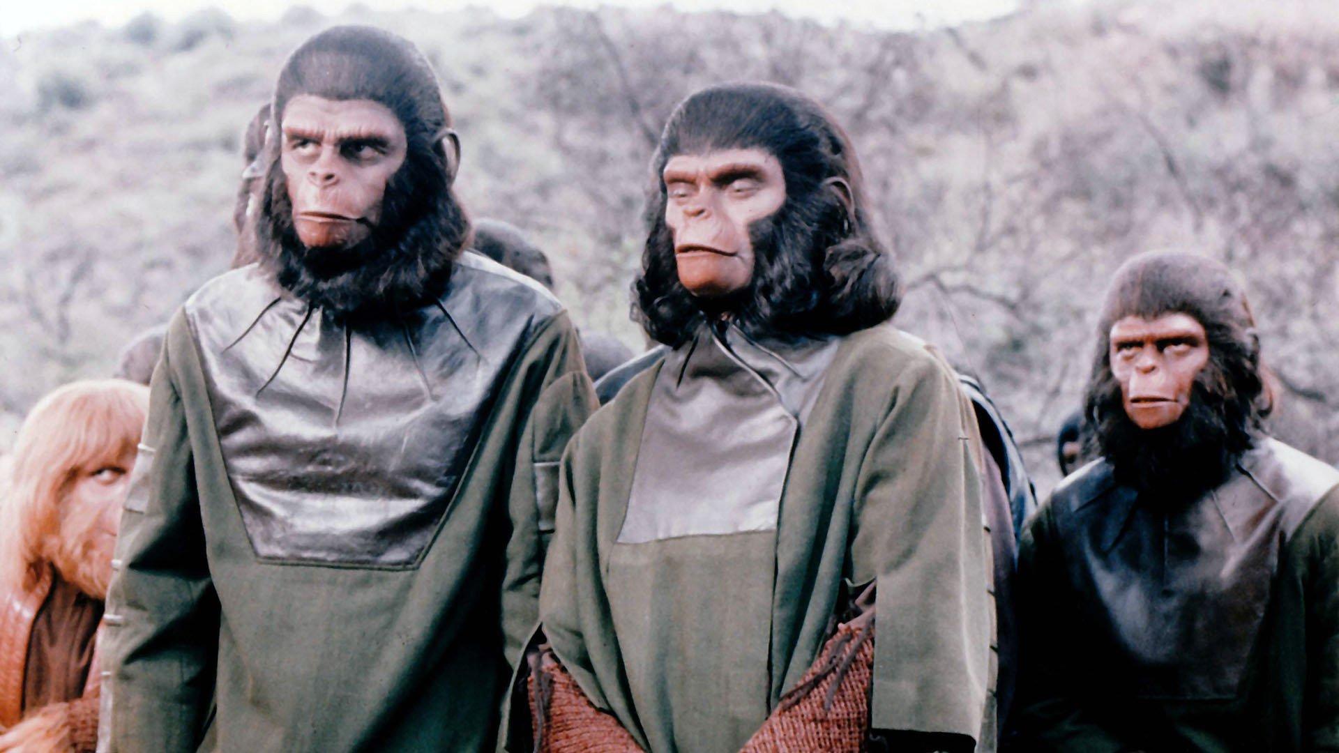 Битва за планету обезьян смотреть фото