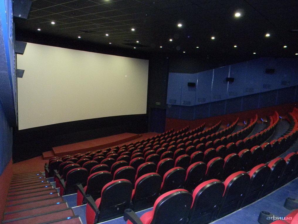 Фото кинотеатр Волжский