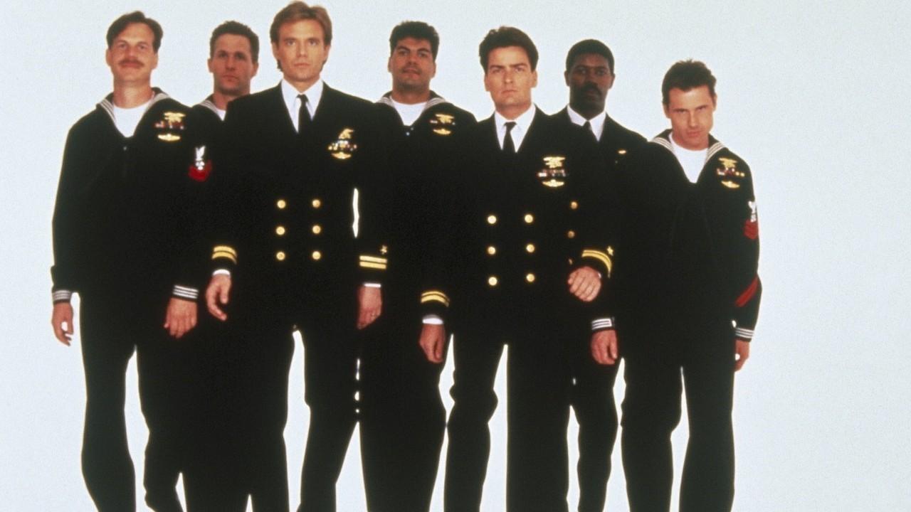 Отряд «Морские котики» смотреть фото