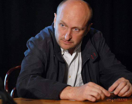 Фото Сергей Женовач