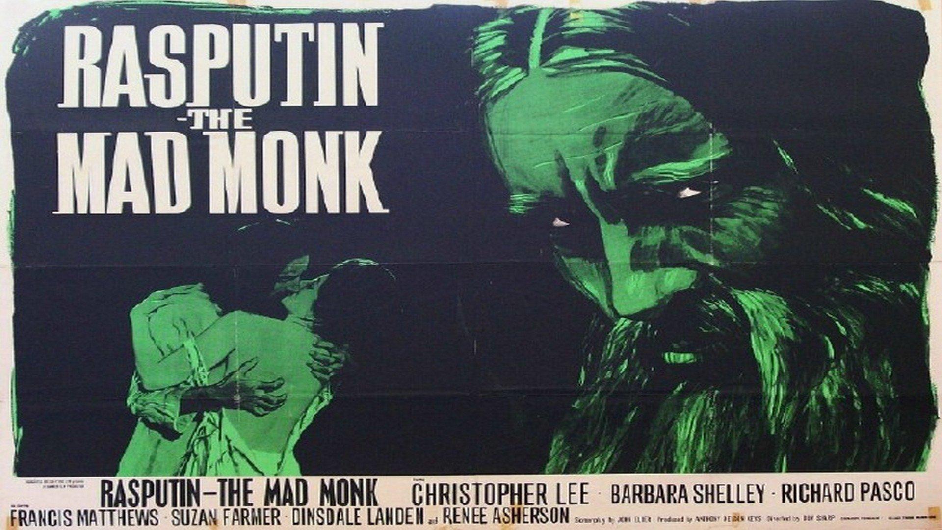 Распутин, сумасшедший монах смотреть фото