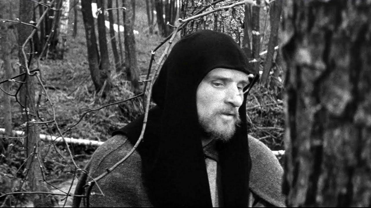 Андрей Рублев смотреть фото