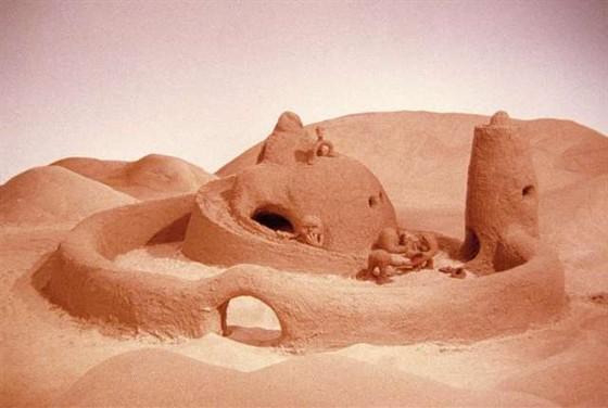 Замок на песке смотреть фото