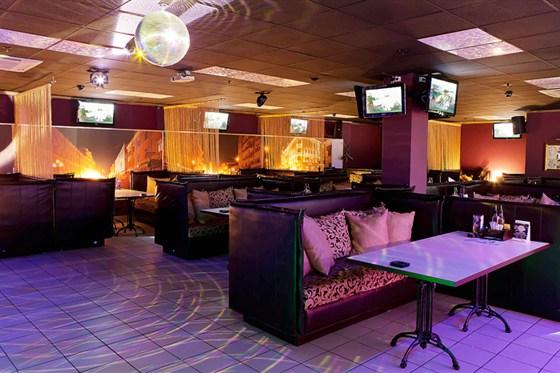 Фото клуб Арбат Lounge