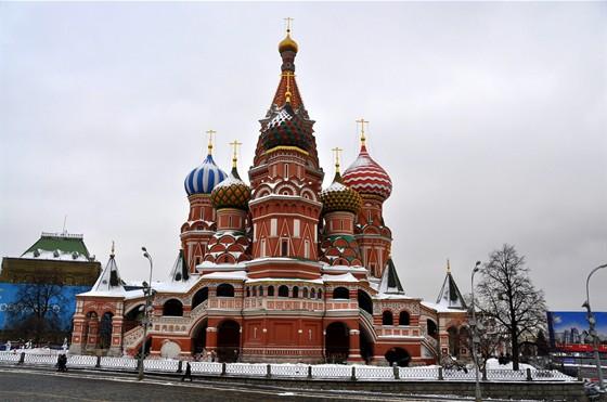 Фото покровский собор