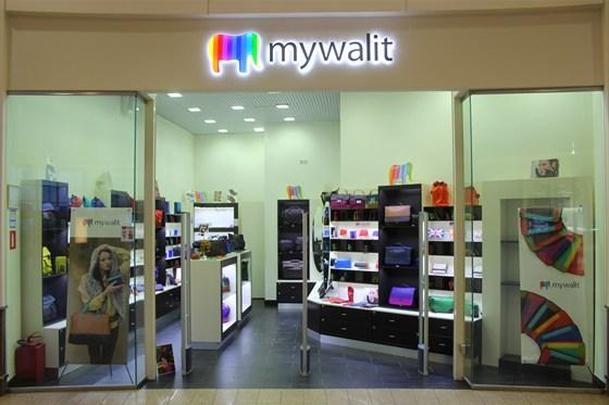 Фото магазин Mywalit