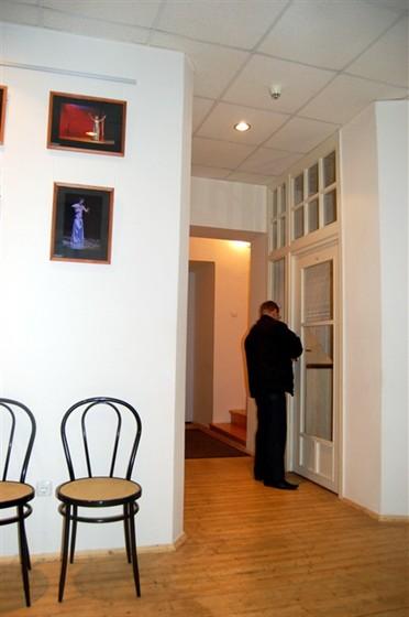 Фото студия на Поварской