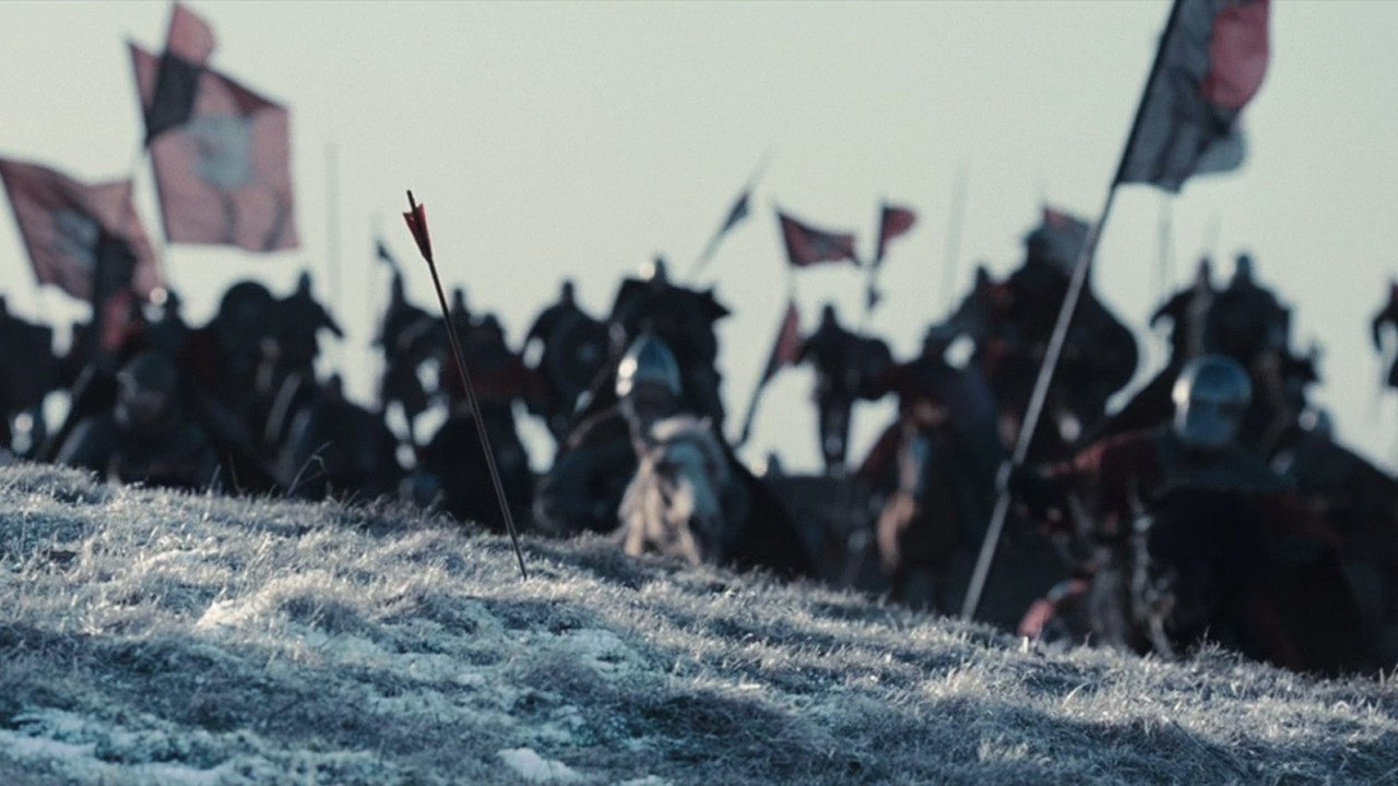 Арн: Королевство в конце пути смотреть фото