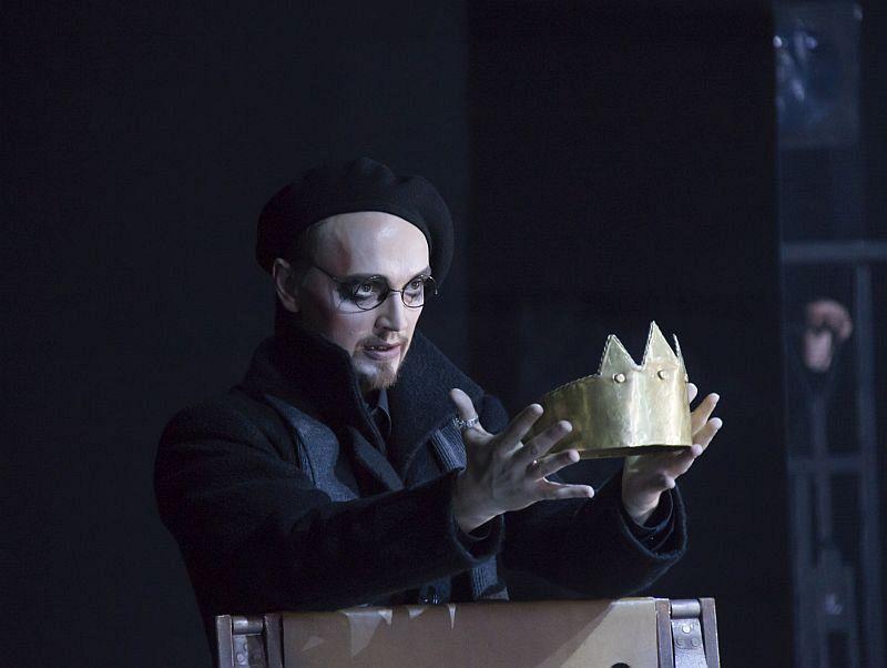 Ричард III смотреть фото