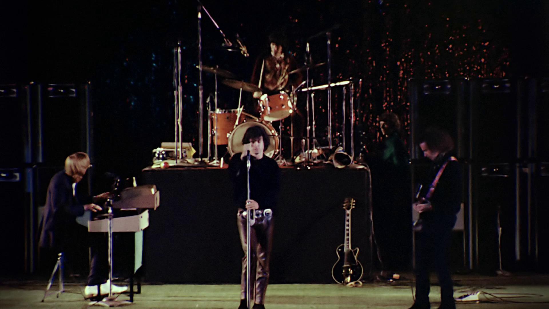 The Doors: Концерт в Hollywood Bowl (1968) смотреть фото