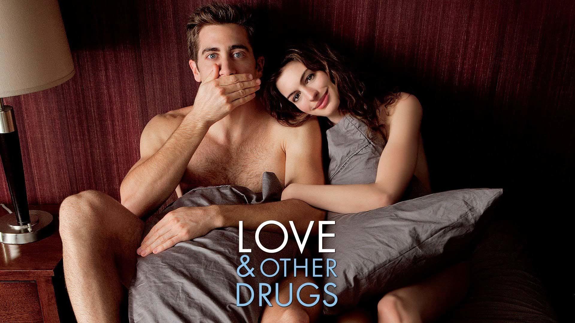 Любовь и другие лекарства смотреть фото