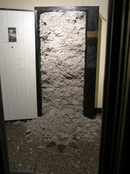 Фото галерея Дверь