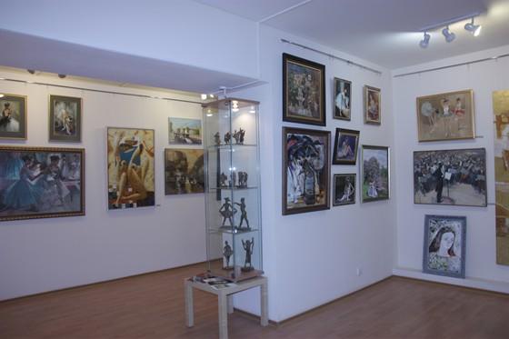 Фото галерея Dell'arte