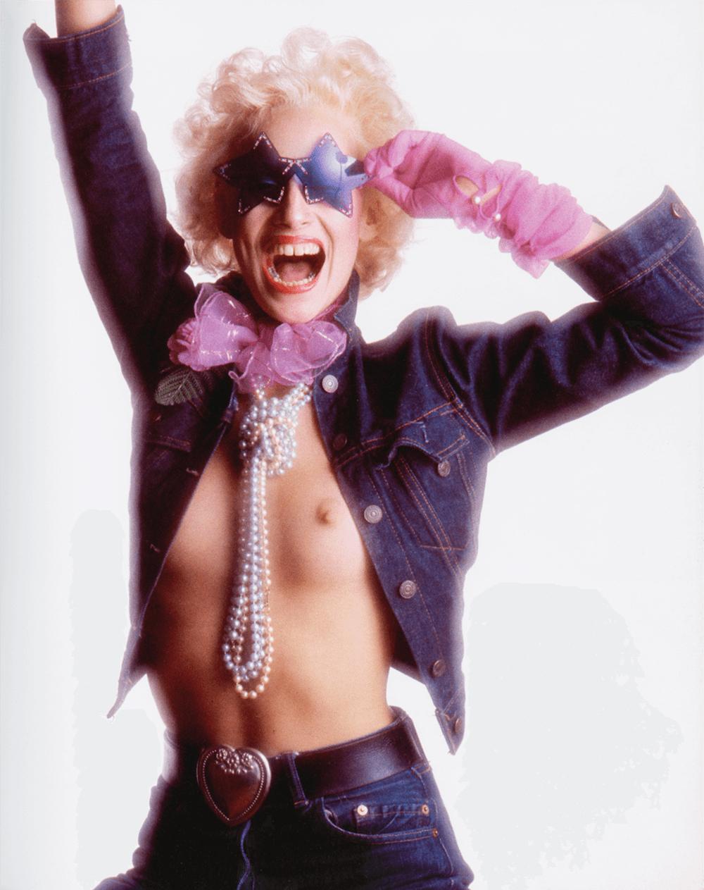 Секс мода диско смотреть фото
