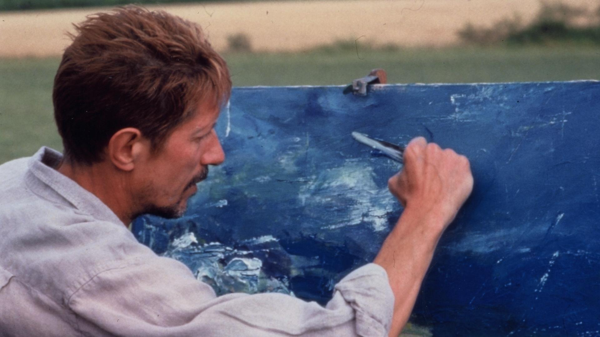 Ван Гог смотреть фото