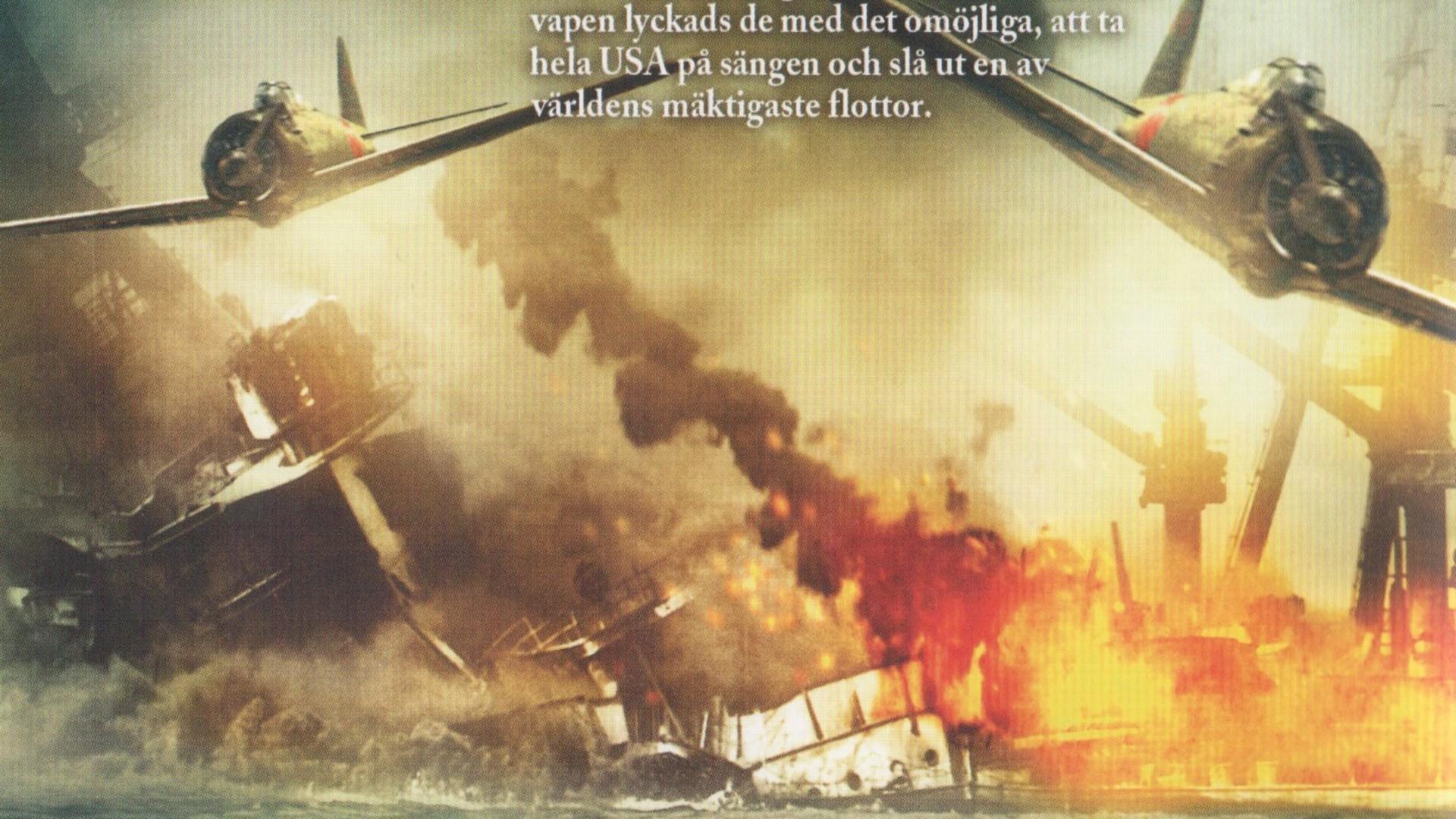 Атака на Перл-Харбор смотреть фото