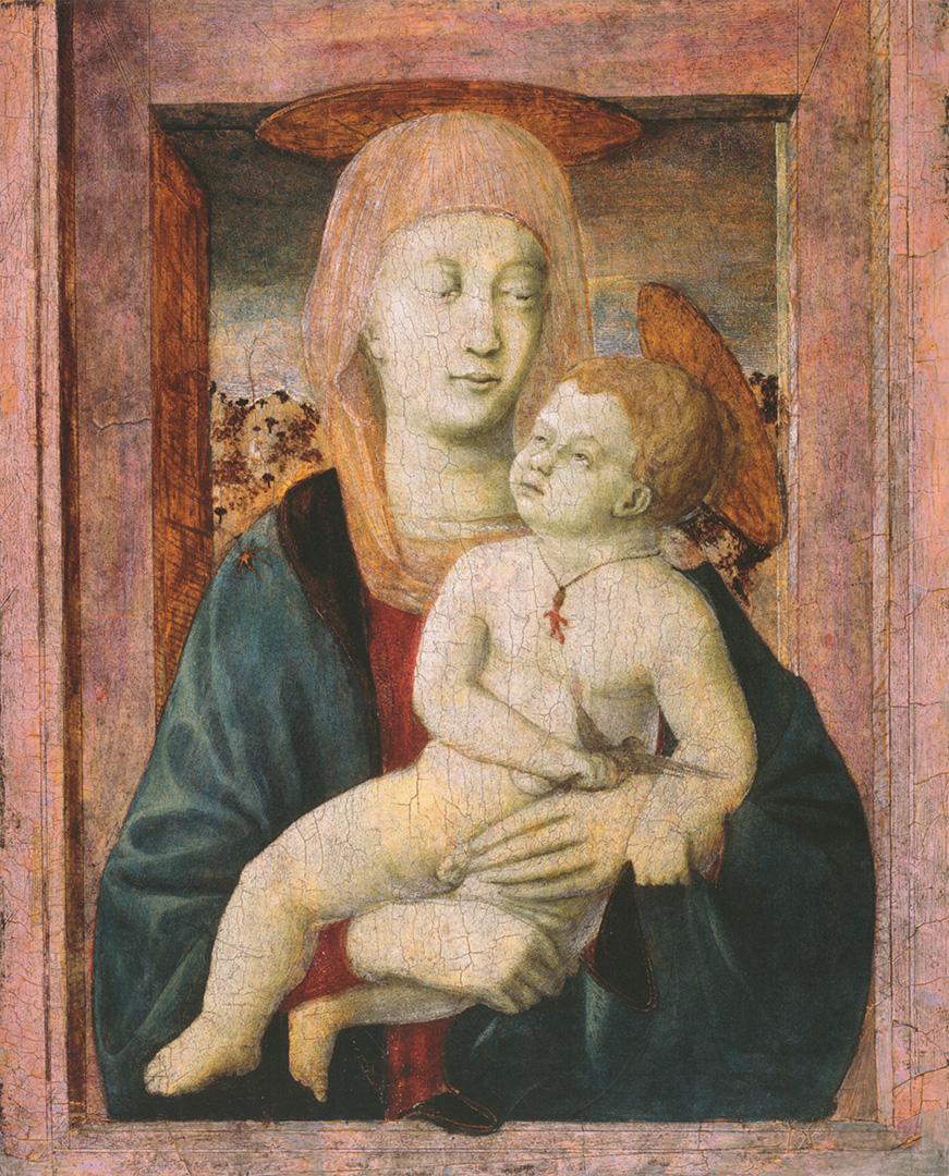 Пьеро делла Франческа смотреть фото