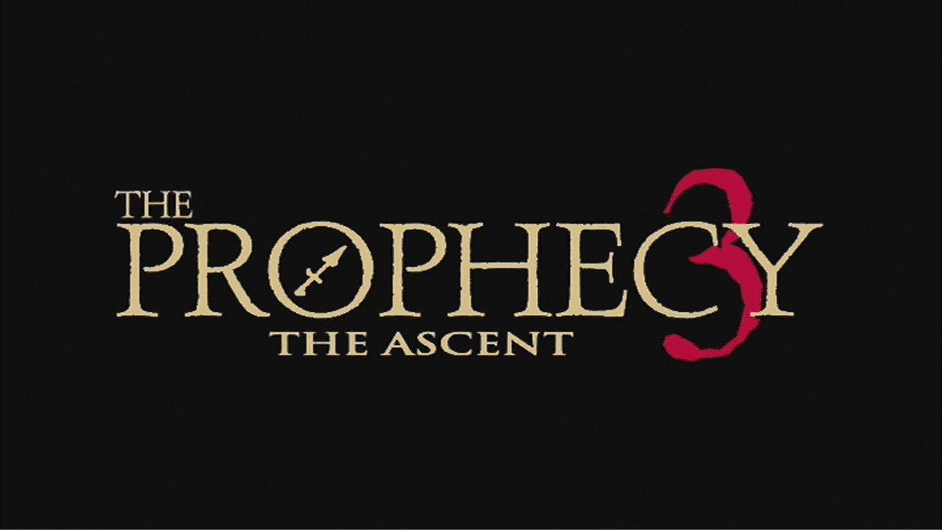 Пророчество-3: Вознесение смотреть фото
