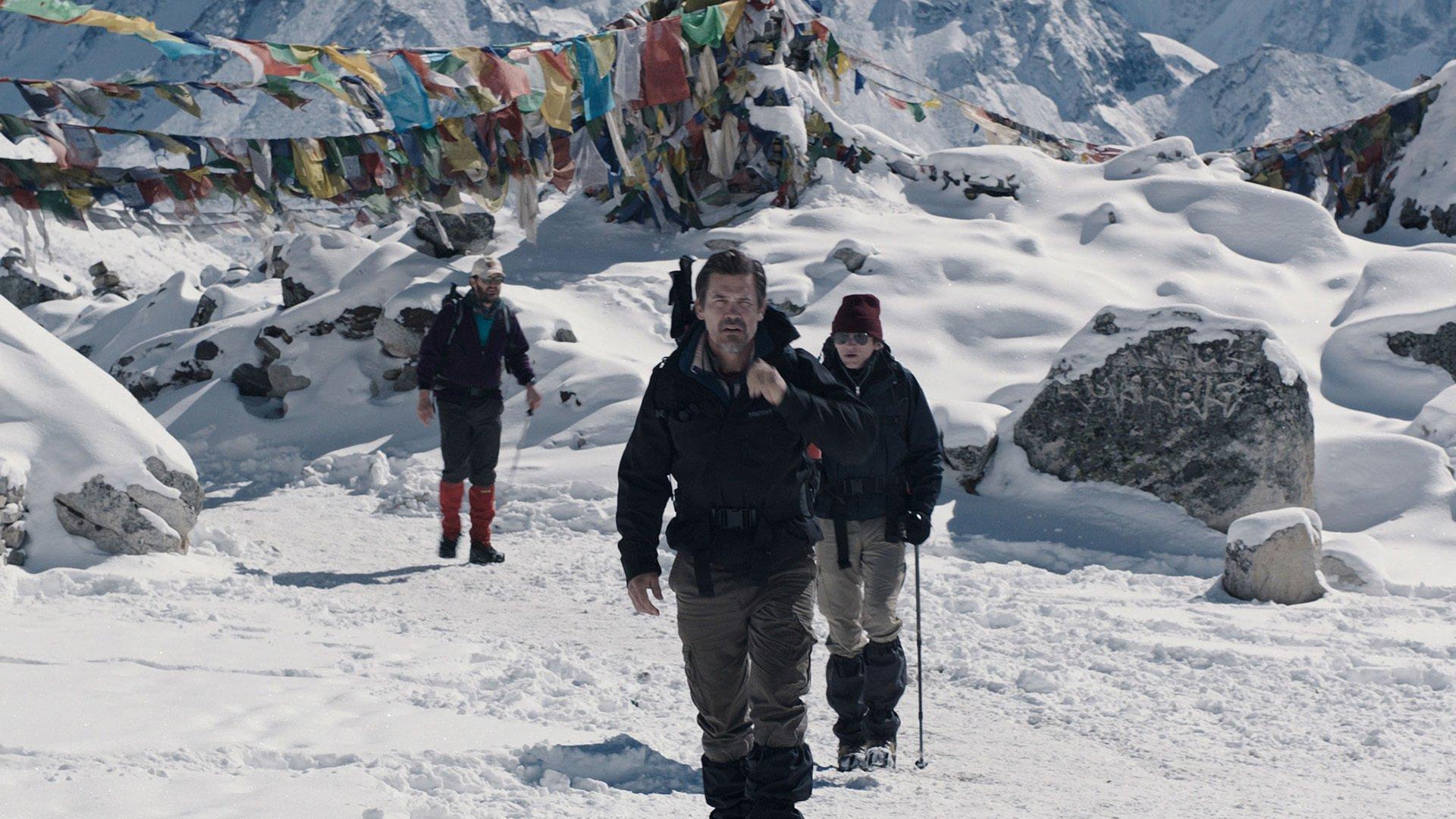 Эверест смотреть фото