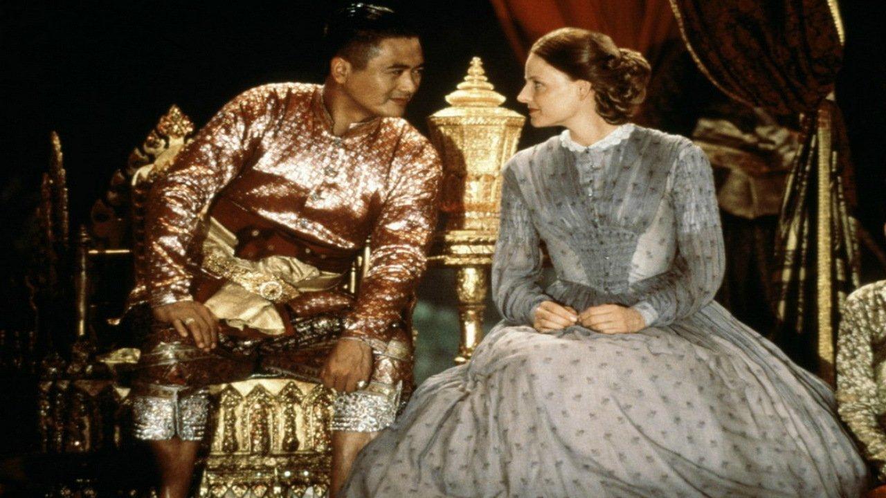 Анна и король смотреть фото