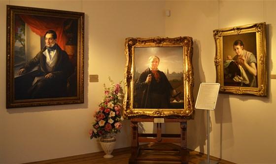 Фото музей Тропинина и московских художников его времени