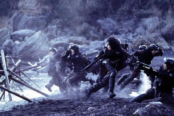 Королевская битва-2 смотреть фото