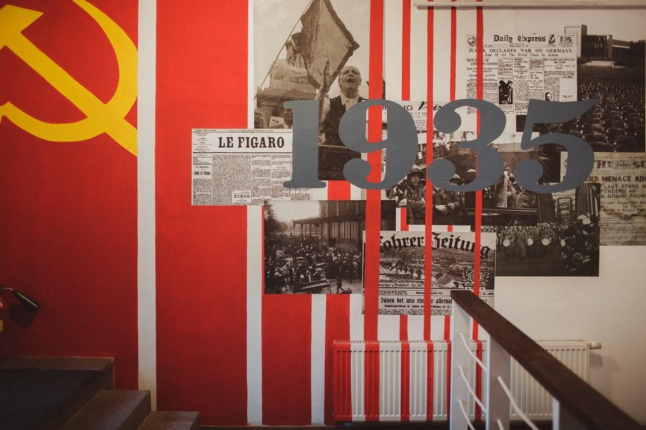 Фото музей ММОМА на Тверском