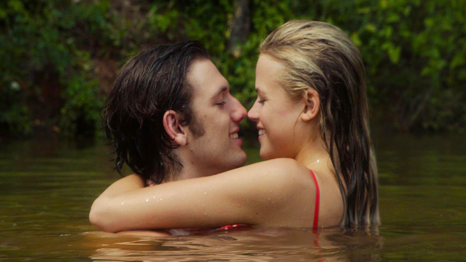 фильмы про красивую любовь