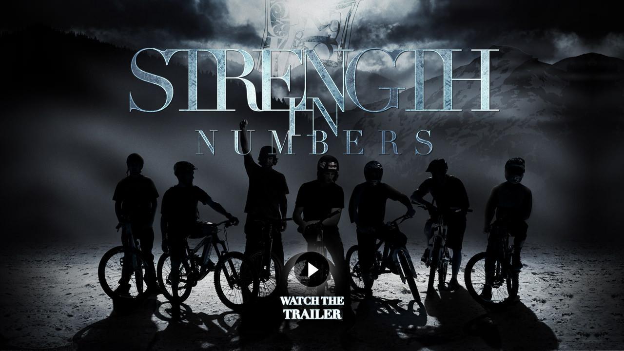 Strength in Numbers смотреть фото