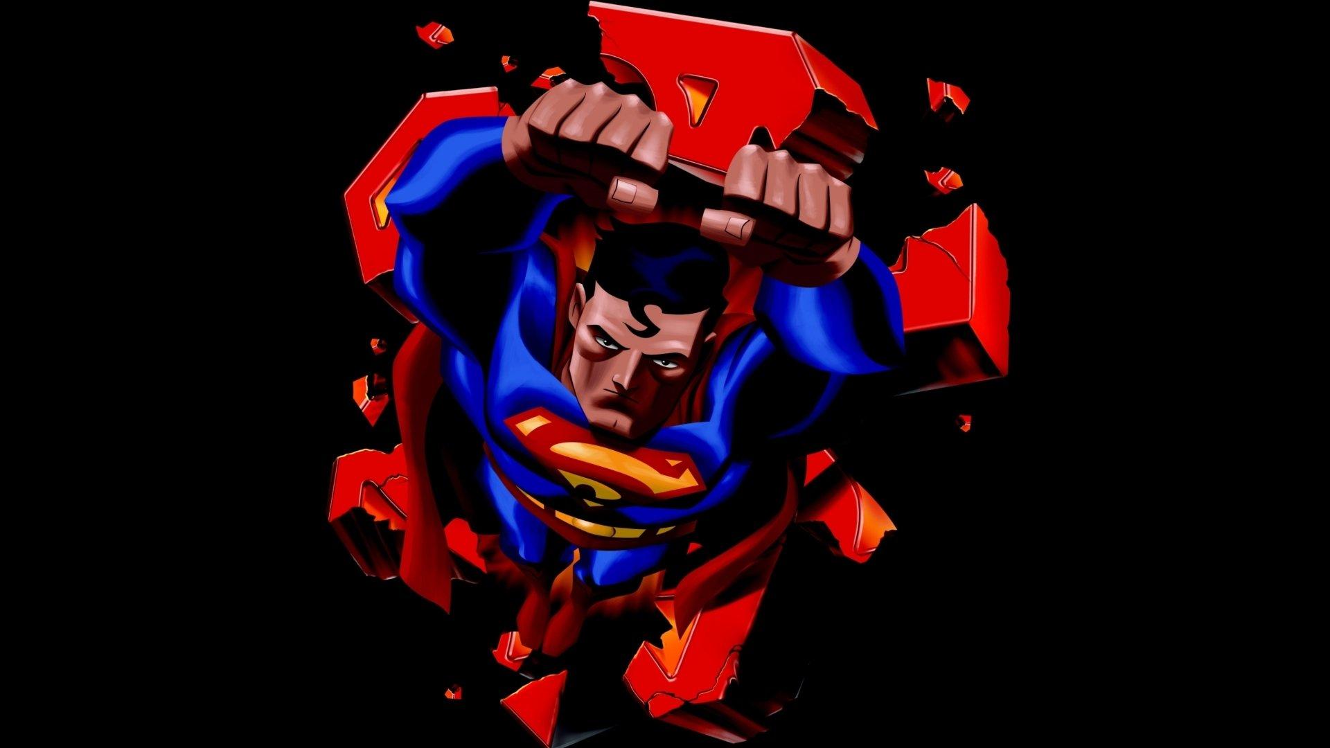 Супермен: Судный день смотреть фото