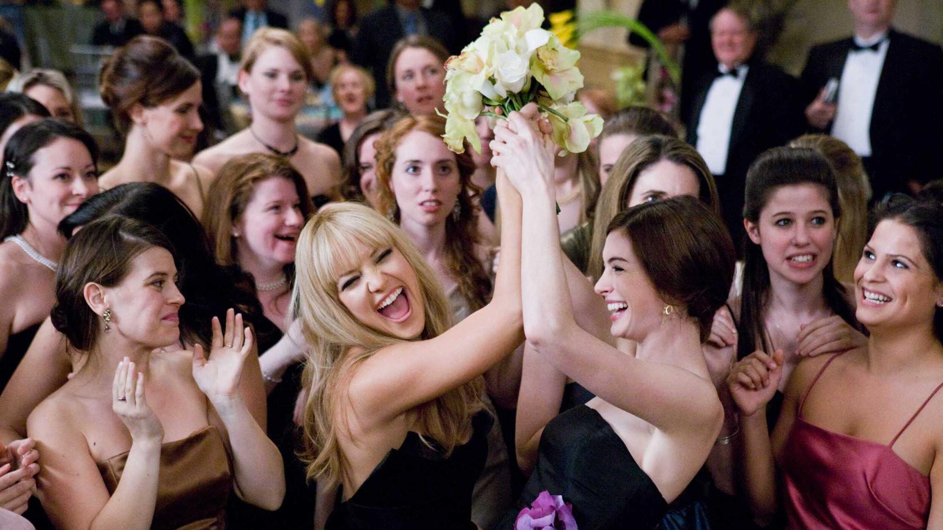 Война невест смотреть фото