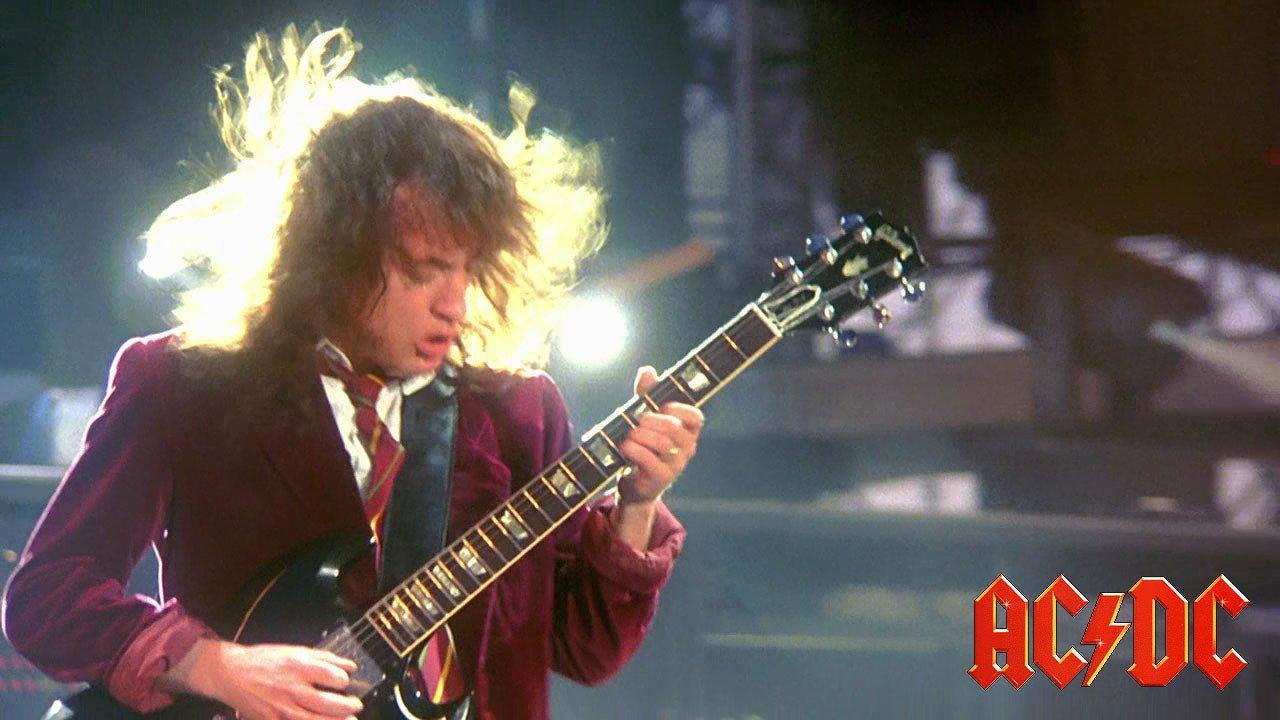 AC/DC: Live at Donington смотреть фото