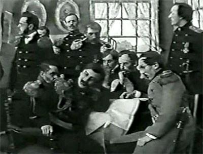Оборона Севастополя смотреть фото