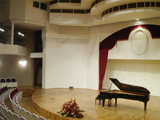 Фото центральная музыкальная школа