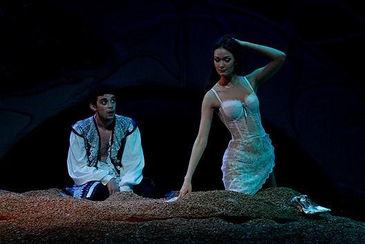 Коррида, или Роман с бессонной ночью смотреть фото