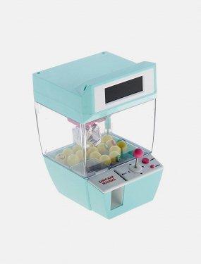Будильник «Игровой автомат»