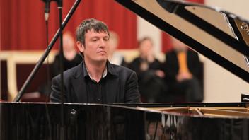 Национальный филармонический оркестр России. Солист Борис Березовский (фортепиано)